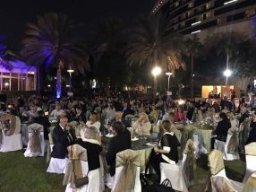 The Palmes of Excellence Ceremony celebrates 10 years